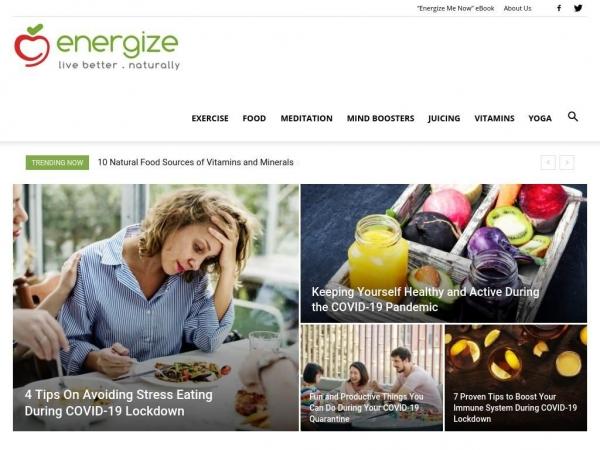 energize.com