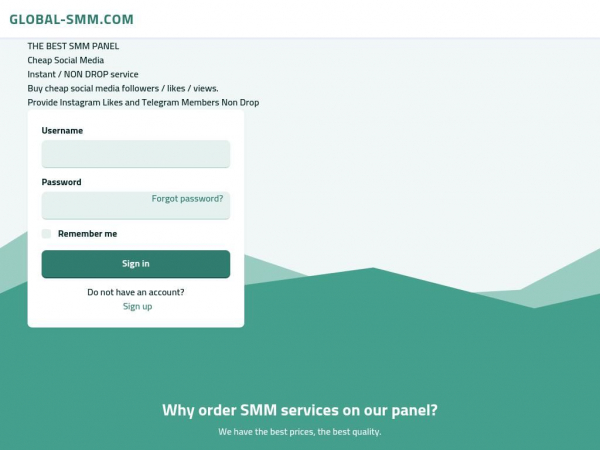 global-smm.com