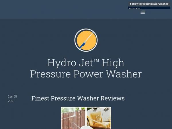 hydrojetpowerwasher.tumblr.com
