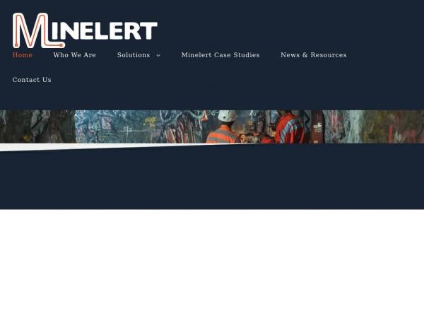 minelert.com