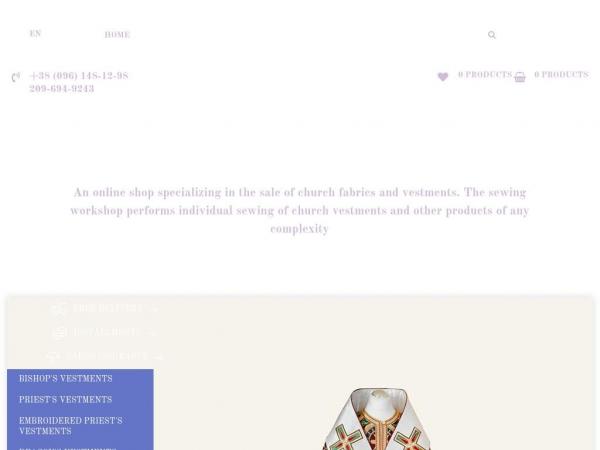oblachenie.com
