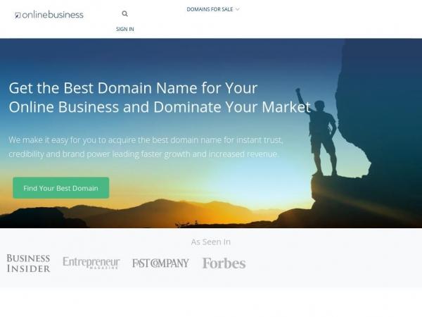 onlinebusiness.com