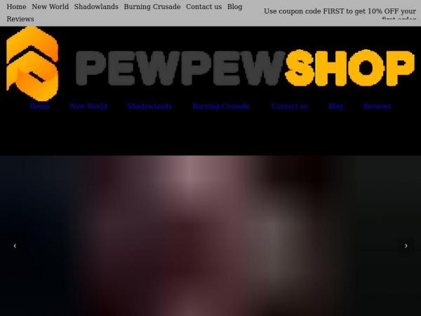 pewpewshop.pro